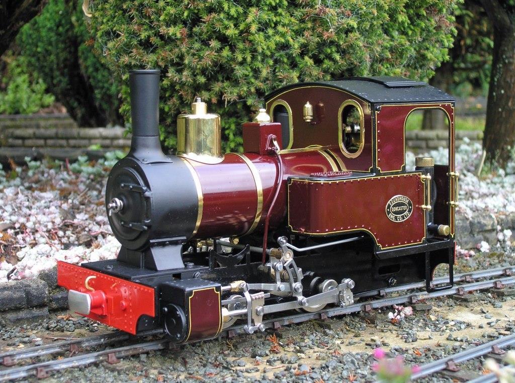 LL Locomotive